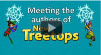 Meeting the authors of New Treetops