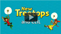 New Treetops and CLIL