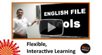 English File iTools: Flexible, interactive learning