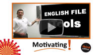 English File iTools: Motivating!
