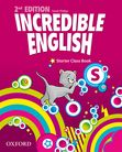 Incredible English, Second Edition