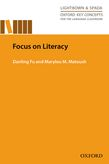 Focus on Literacy e-book cover
