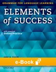 Elements of Success 3 e-book cover