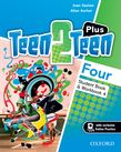 Teen2Teen Four Plus Student Pack cover