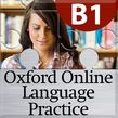Oxford Online Language Practice B1 Access Code cover