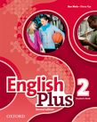 English Plus Second Edition Level 2
