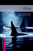 Oxford Bookworms Library Starter Level: Orca cover