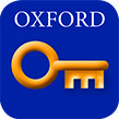 Learn the Oxford 3000 app cover