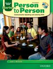 Person to Person, Third Edition