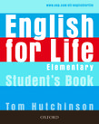 English for Life Elementary