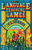 Language Teaching Games and Contests cover