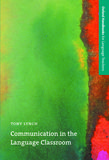Communication in the Language Classroom cover