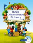 Oxford Children's Picture Dictionary for learners of English cover