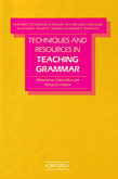 Techniques and Resources in Teaching Grammar cover