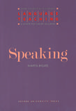 Speaking cover