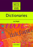 Dictionaries cover