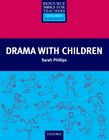 Drama with Children cover