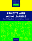 Projects with Young Learners cover