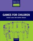 Games for Children cover