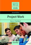 Project Work, Second Edition cover