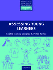 Assessing Young Learners cover