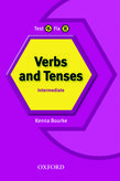 Test it, Fix it Verbs and Tenses