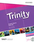 Trinity Graded Examinations in Spoken English (GESE) Grades 7-9 Student's Pack with Audio CD cover