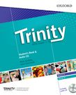 Trinity Graded Examinations in Spoken English (GESE) Grades 3-4 Student's Pack with Audio CD cover