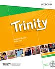 Trinity Graded Examinations in Spoken English (GESE) Grades 5-6 Student's Pack with Audio CD cover