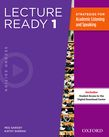 Lecture Ready Second Edition 1 e-book - buy codes for institutions cover