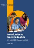 Introduction to Teaching English cover