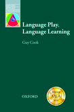 Language Play, Language Learning cover