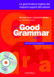 The Good Grammar Book for Italian Students