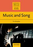 Music and Song e-book cover