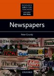 Newspapers e-book cover