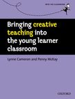 Bringing Creative Teaching into the Young Learner Classroom eBook for Kindle cover