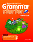 Grammar, Third Edition
