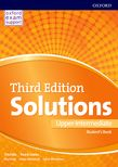 Solutions Third Edition Upper-Intermediate