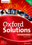 Oxford Solutions Teacher's Site