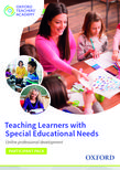 Teaching Learners with Special Educational Needs Cover