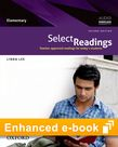 Select Readings Elementary e-book - buy codes for institutions cover