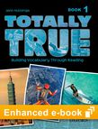 Totally True 1 e-book - buy codes for institutions cover