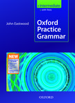 Oxford Practice Grammar Intermediate With Key Practice-Boost CD-ROM Pack cover