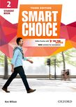 Smart Choice Third Edition Level 2