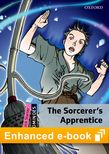 Dominoes Quick Starter The Sorcerers Apprentice e-book - buy codes for institutions cover