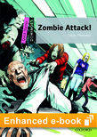 Dominoes Quick Starter Zombie Attack e-book - buy in-App cover