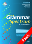 New Grammar Spectrum for Italian Students & Exercise Booster 3000 [cou_it_it_m]