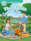 Oxford Read and Imagine Early Starter: The Picnic cover