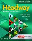 New Headway Advanced