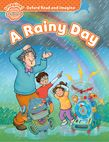 Oxford Read and Imagine Beginner: A Rainy Day cover